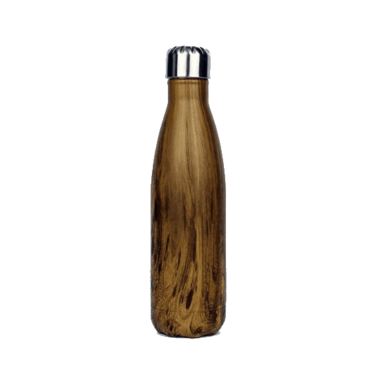 Smart Sipper Stainless Steel Water Bottle - Sustainable tomorrow