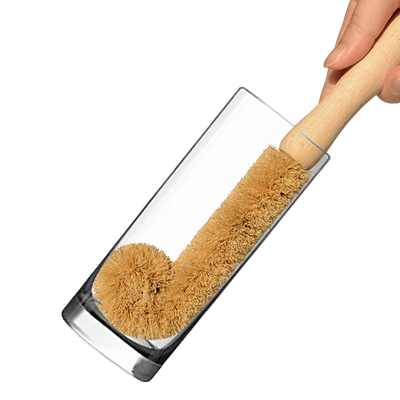 Coconut Bristles Cleaning Brush - Sustainable tomorrow