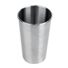 Stainless Steel Cup - Sustainable tomorrow