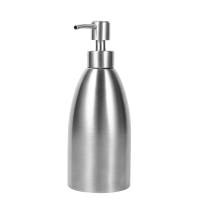 Soap Dispenser - Sustainable tomorrow