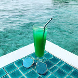 Stainless Steel Straws - Sustainable tomorrow