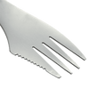 Stainless Steel Spork - Sustainable tomorrow