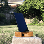 Bamboo Amplifier - Sustainable tomorrow
