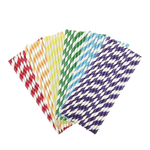 Paper Straws (150 pcs) - Sustainable tomorrow