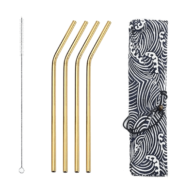 Japanese Straws Kit - Sustainable tomorrow