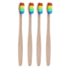 Bamboo Toothbrushes - Sustainable tomorrow