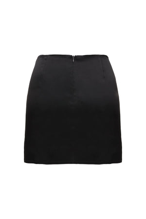 Organza Envelope Skirt