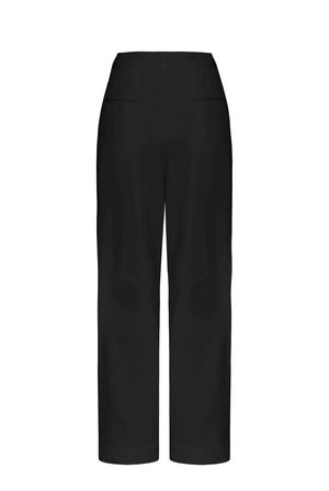Tailored Trouser - Black