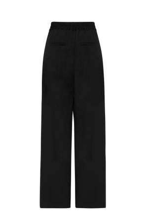 The Black Trouser