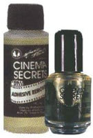 Cinema Secrets Unisex-Adults Spirit Gum With Remover