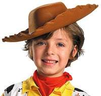 Woody Deluxe Child Costume - Small