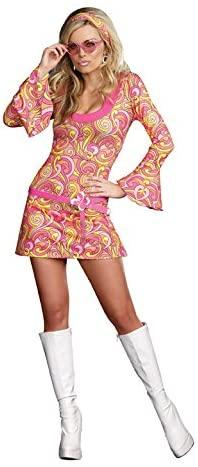 Go Go Gorgeous Adult Costume - Medium