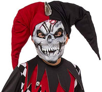 Rubie's Child's Evil Jester Costume
