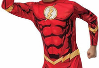 Rubies DC Universe Flash Costume
