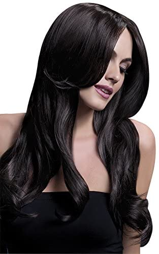 Fever Women's Khloe Wig 26Inch 66Cm Long Wave with Centre Parting