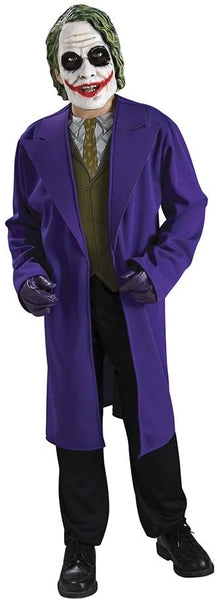Rubie's Batman The Dark Knight, The Joker Child's Costume
