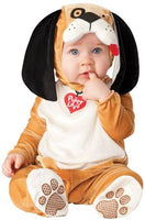 InCharacter Puppy Love Infant/Toddler Costume
