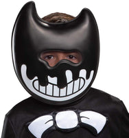 Child's Bendy & The Ink Machine Ink Bendy Costume