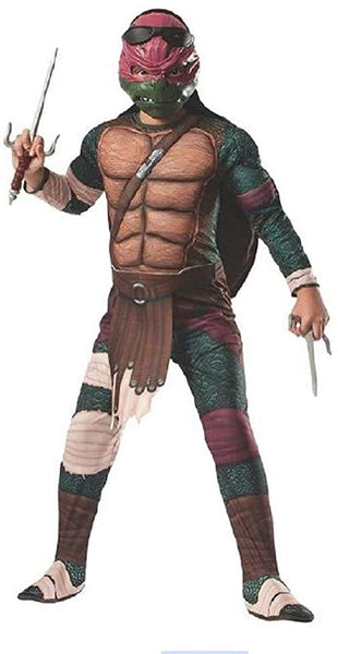Rubie's TMNT MCL-Raphael Movie Medium