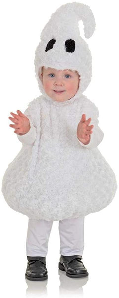 UNDERWRAPS Costumes Friendly Ghost Toddler Costume