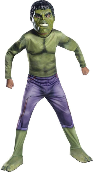 Rubie's Costume Avengers 2 Age of Ultron Child's Hulk Costume, Medium