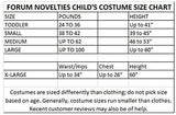 Dragon Prince Costume for Boys