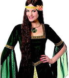 Costume Culture Women's Renaissance Lady Costume
