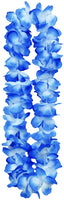 "Two-Tone Lush 48"" Hawaiian Leis (12-Pack)"