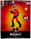 Incredibles 2 Dash Toddler Classic Muscle Costume