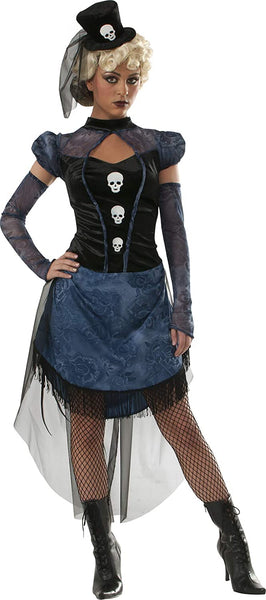 Rubie's Costume Women's Blood Line Adult Steampunk Mistress Costume