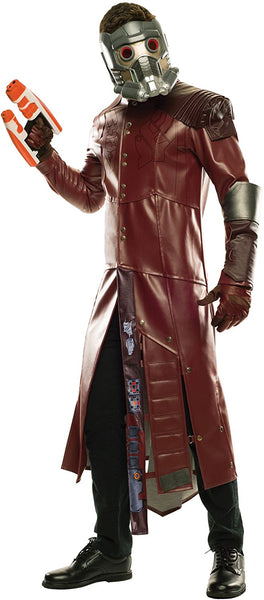 Rubie's Men's Guardians of the Galaxy Star-Lord Costume