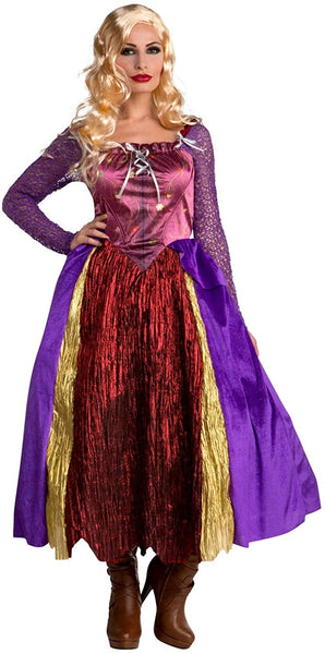 Palamon LF Centennial Pte. Women's Silly Salem Sister Witch Costume, Small