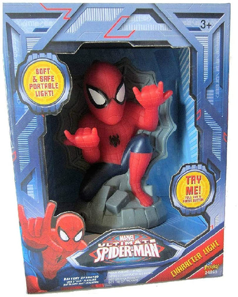 Imperial Ultimate Spider-Man Character Light (24895)