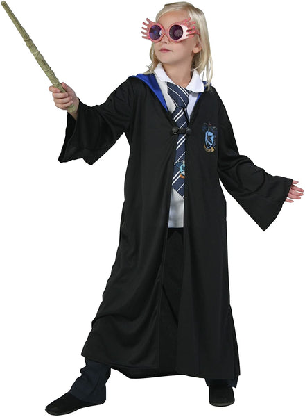 Hogwarts Robe Kids Costume Ravenclaw - Small