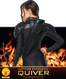 Rubie's Costume Co Women's The Hunger Games Katniss Quiver
