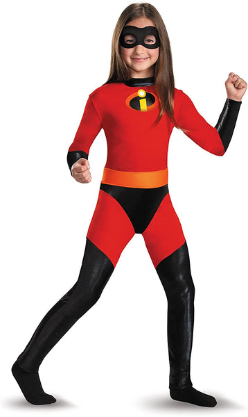 Disney The Incredibles Violet Classic Girls Costume, Medium/7-8