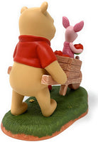 Disney Pooh & Friends - Collecting Friends Along the Way
