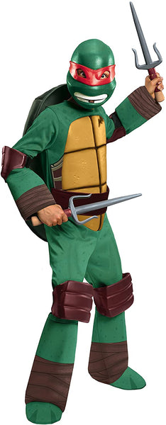 Teenage Mutant Ninja Turtle Costume - Medium