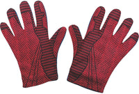 Spider-Man Gloves Costume Accessory