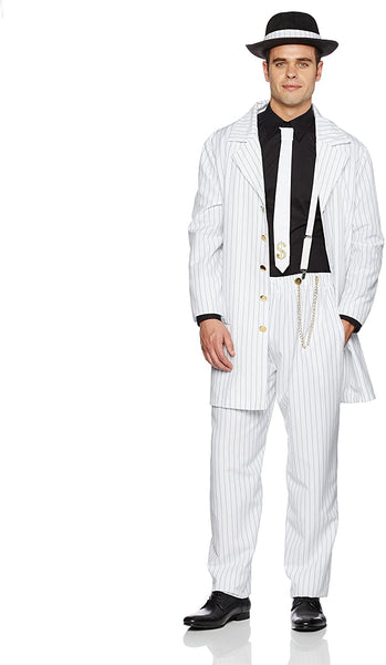 Dreamgirl Men's Zoot Suit Riot Costume