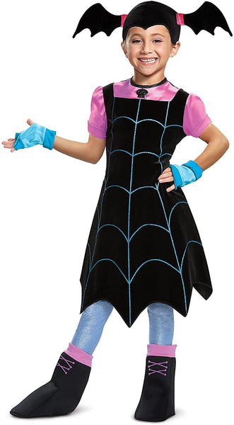 Disguise Toddler Deluxe Vampirina Costume