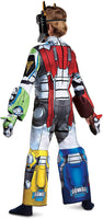 Disguise Voltron Deluxe Costume