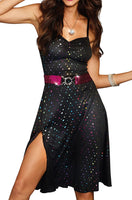 Dreamgirl Women's Disco Diva Adult Costume