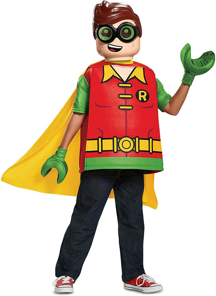 Disguise - ROBIN CLASSIC COSTUME