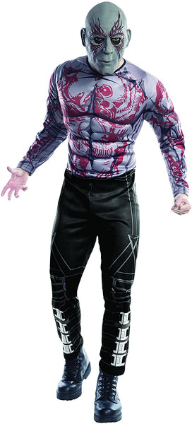 Rubie's Men's Guardians of the Galaxy Drax Costume