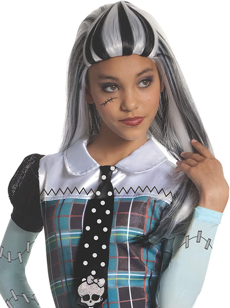 Rubie's Costume Co - Monster High - Frankie Stein Wig (Child)
