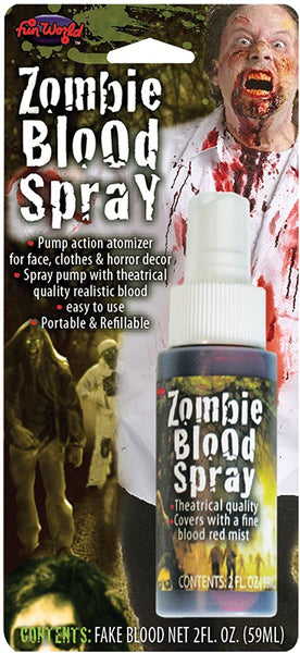 Fun World Blood Spray