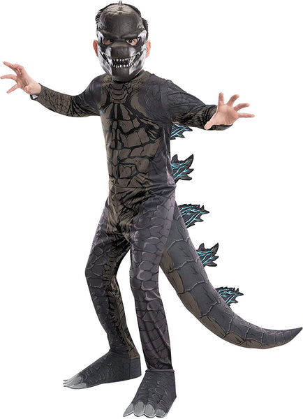 Rubie's Costume Godzilla King Of The Monsters Child Godzilla Costume