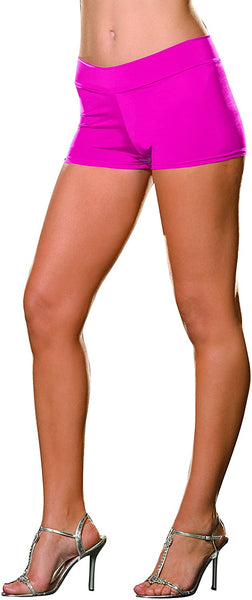 Dreamgirl Women's Roxie Hot Short