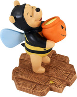 Disney Pooh and Friends Tricks and Treats For Someone Sweet Halloween Figurine 300310